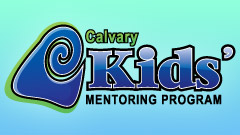 Calvary Kids' Mentoring Program