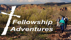 Calvary Fellowship Adventures Ministry