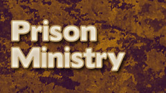 Calvary Prison Ministry