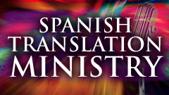 Calvary Spanish Translation