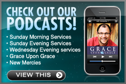 Check out the Podcasts from Calvary