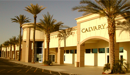 Calvary Community Church :: Phoenix, AZ :: Central Campus :: North East