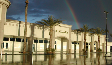 Calvary Community Church :: Phoenix, AZ :: Central Campus :: South East