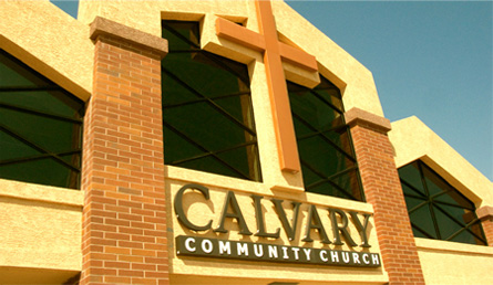Calvary Community Church Phoenix